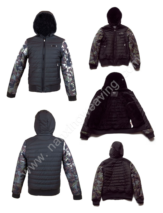 new jackets for mens
