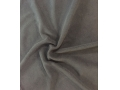 100% polyester polar fleece one side brushed one side anti-pilling
