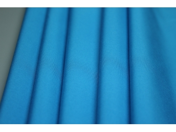 waterproof 100% polyester fabric for garment
