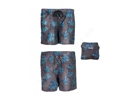 New Style Mens Printing Beach Shorts