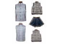 Casual Outdoor Wool Vests For Men