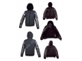 In Stock Wholesale Men's Waterproof  light Puffer Down Jacket