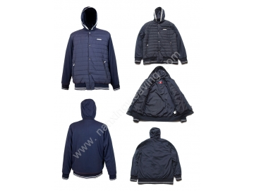 Mens Lightweight Padded Jacket
