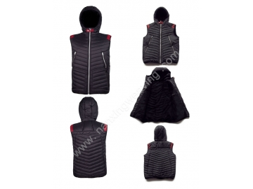 Ladies  Vest Coats