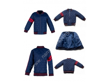 Children  Bomber Jacket