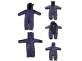 One Piece Snow Suits Baby Boy Clothes Set Baby Climbing Clothes Winter Baby Clothes