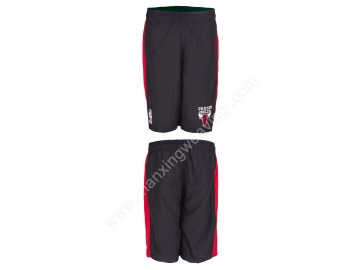 solid basketball shorts for men
