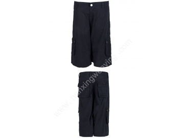 plus size mens cargo shorts