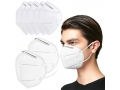 Disposable Safety Mask Kn95  Anti Dust Face Mask  FDA Approved Mascarilla kn95